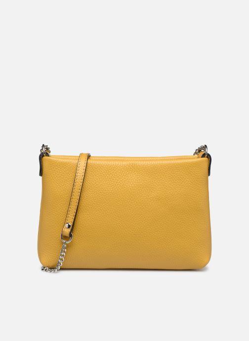 Handtaschen Georgia Rose Ugadi Leather gelb detaillierte ansicht/modell