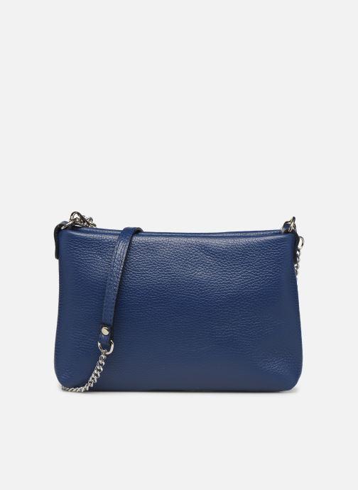 Handtassen Georgia Rose Ugadi Leather Blauw detail