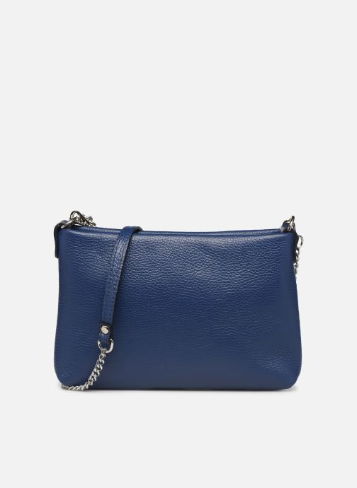 Bolsos de mano Georgia Rose Ugadi Leather Azul vista de detalle / par
