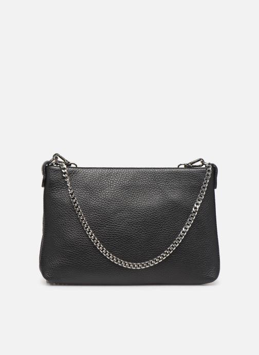 Handtassen Georgia Rose Ugadi Leather Zwart voorkant