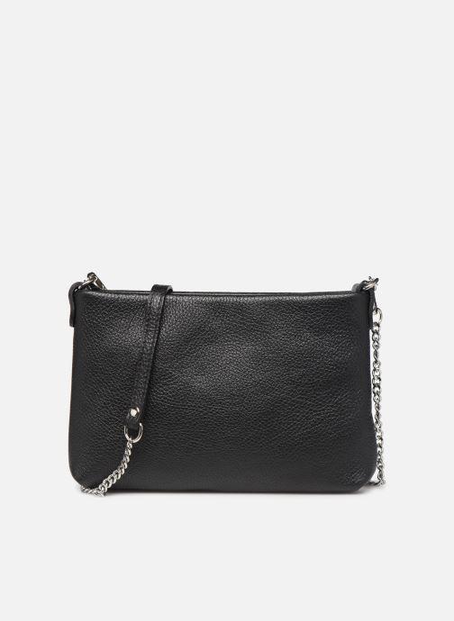 Handtassen Georgia Rose Ugadi Leather Zwart detail