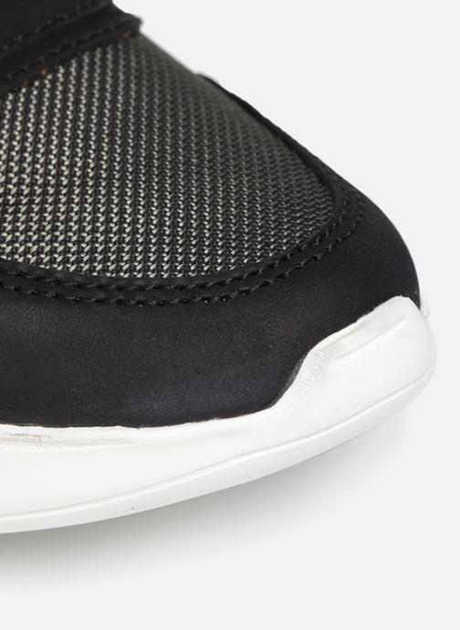 Sneakers Mr SARENZA Samble Nero immagine sinistra