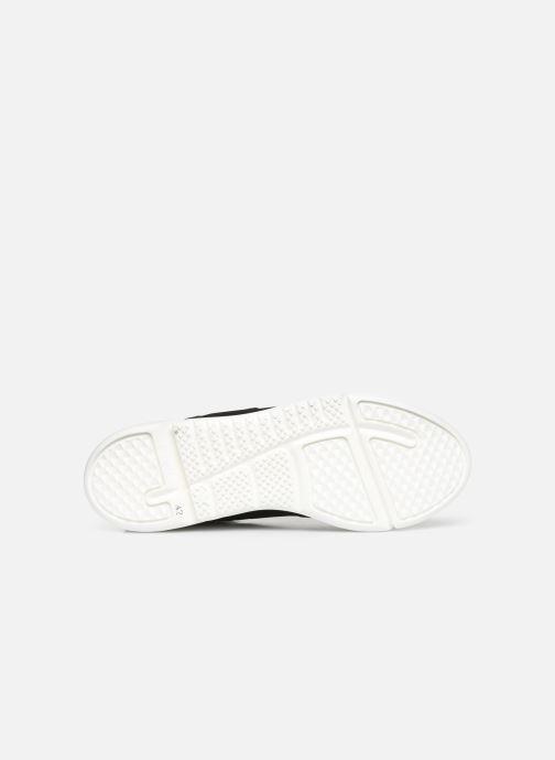 Sneakers Mr SARENZA Samble Nero immagine dall'alto