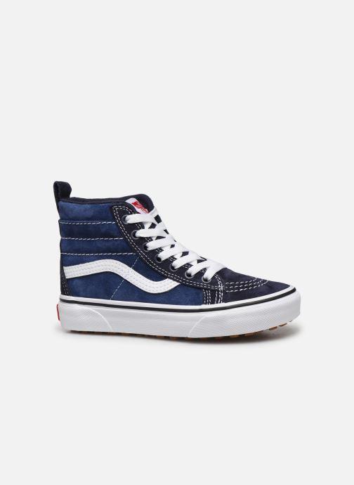 Sneakers Vans Uy Sk8-Hi Mte Nero immagine posteriore