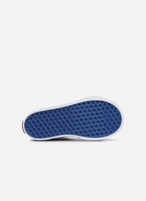Sneakers Vans Sk8-Hi BB Azzurro immagine dall'alto