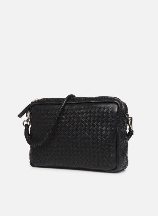 Handtassen Dragon Diffusion KIT NAT Zwart model
