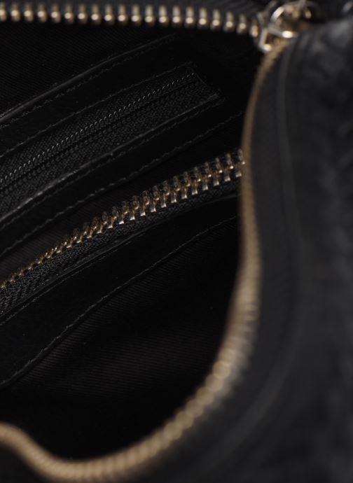 Sacs à main Dragon Diffusion KIT NAT Noir vue derrière