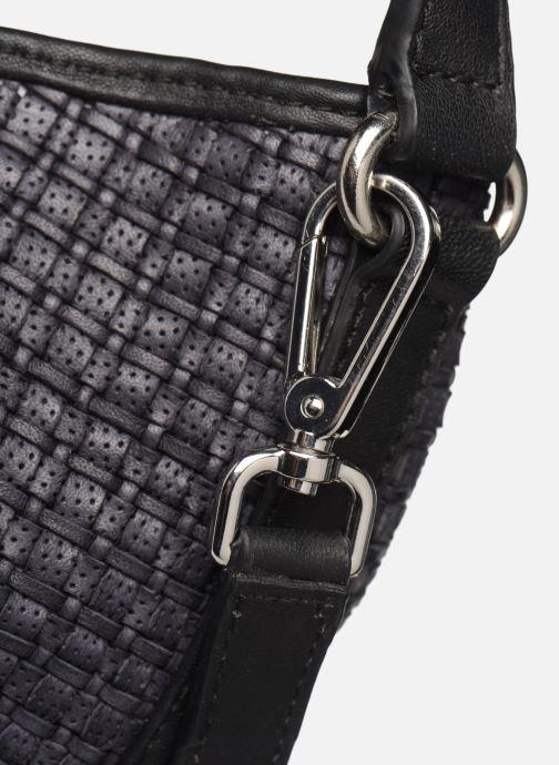 Sacs à main Dragon Diffusion JANE BAG Noir vue gauche