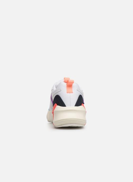 Sneakers Reebok Aztrek Double Mix W Bianco immagine destra