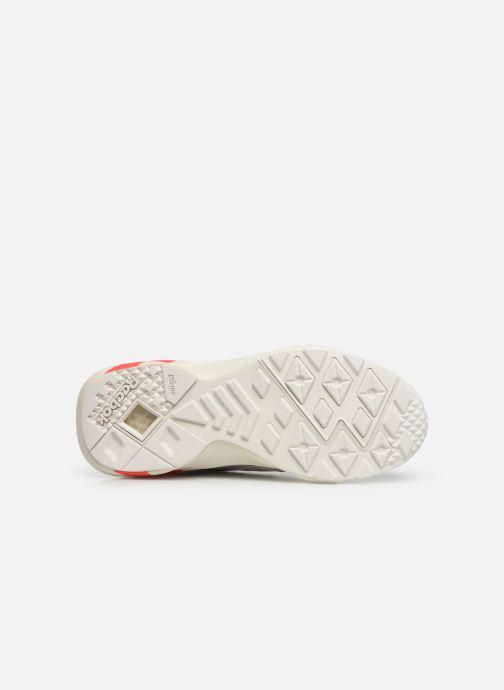 Reebok Aztrek Double Mix W (Wit) - Sneakers  Wit (White/Grape Punch/Bright) - schoenen online kopen