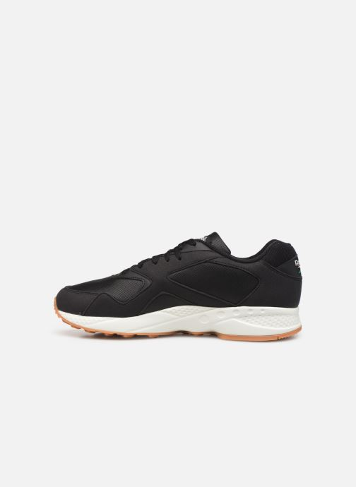 Baskets Reebok Torch Hex Noir vue face