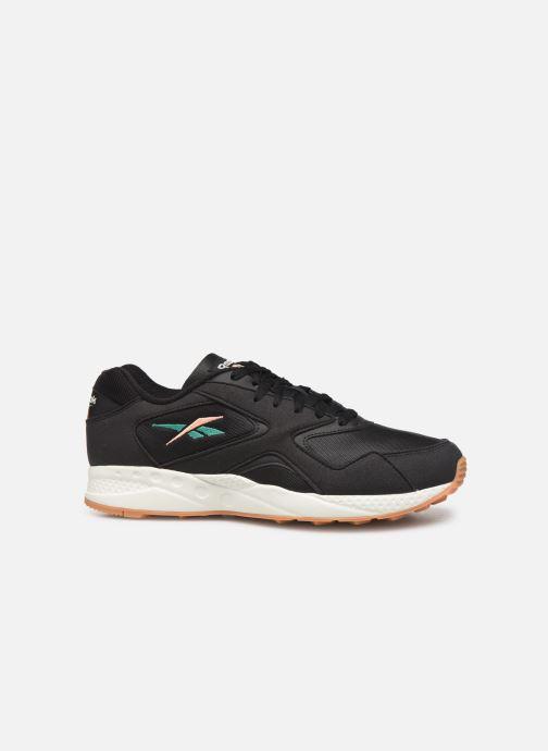 Sneakers Reebok Torch Hex Nero immagine posteriore