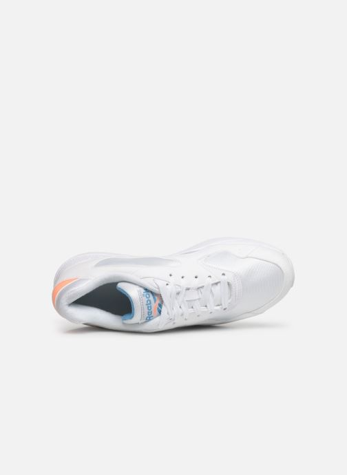 Sneakers Reebok Torch Hex W Bianco immagine sinistra