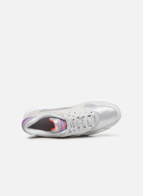Baskets Reebok Torch Hex W Gris vue gauche