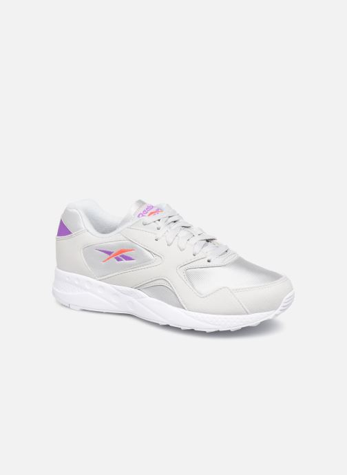 Baskets Reebok Torch Hex W Gris vue détail/paire