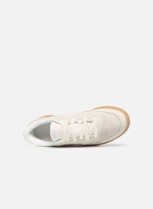 Sneakers Reebok Club C Revenge W Wit links
