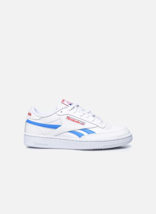 Sneakers Reebok Club C Revenge W Bianco immagine posteriore