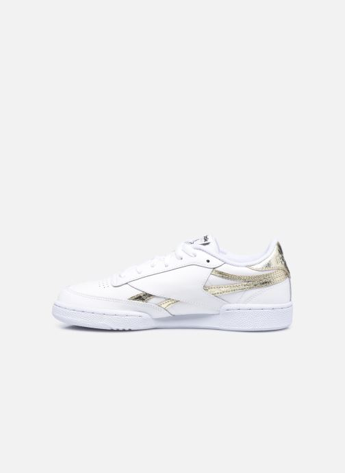 Sneakers Reebok Club C Revenge W Bianco immagine frontale