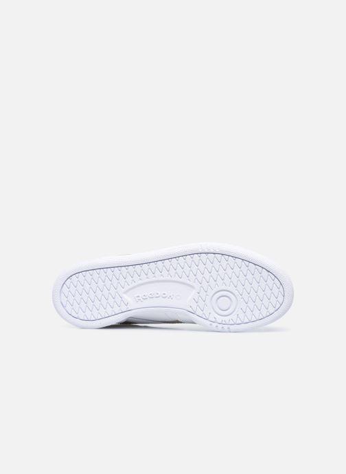 Sneakers Reebok Club C Revenge W Bianco immagine dall'alto