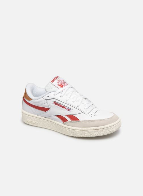 Sneakers Reebok Club C Revenge W Wit detail