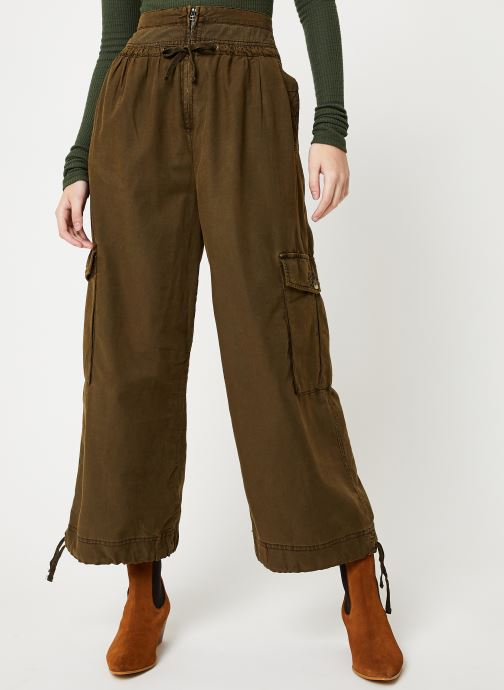 Pantalon Cargo et worker - FLY AWAY PARACHUTE
