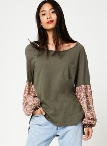 Blouse - JADE LONG SLEEVE
