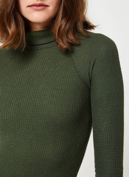 Vêtements Free People ALL YOU WANT BODYSUIT Vert vue face