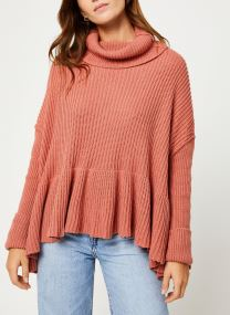 LAYER CAKE SWEATER