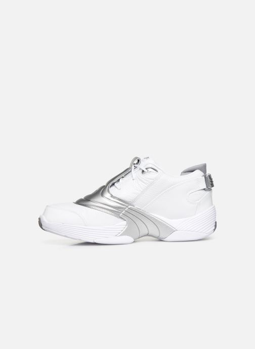 Sneakers Reebok Answer V Bianco immagine frontale