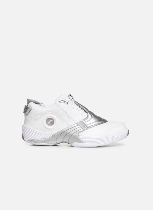 Sneakers Reebok Answer V Bianco immagine posteriore