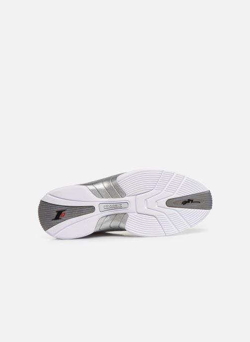 Sneakers Reebok Answer V Bianco immagine dall'alto