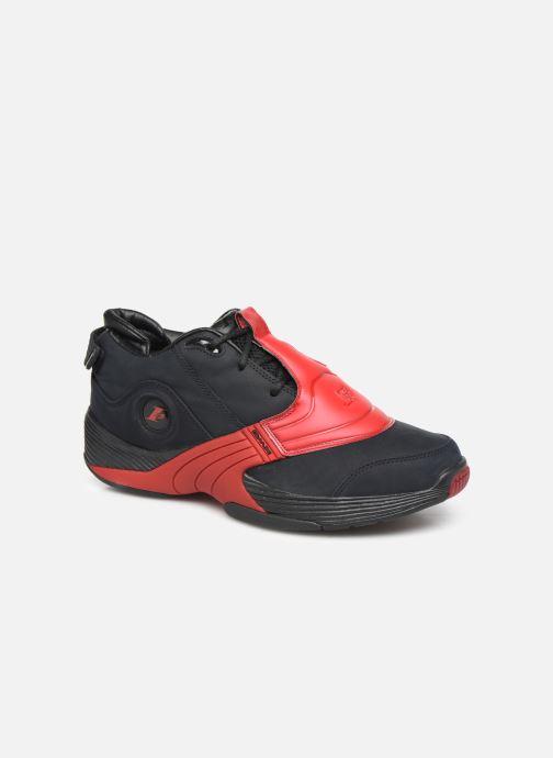 Sneakers Reebok Answer V Zwart detail
