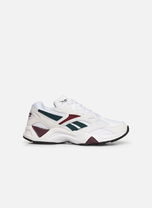 Sneakers Reebok Aztrek 96 W Bianco immagine posteriore