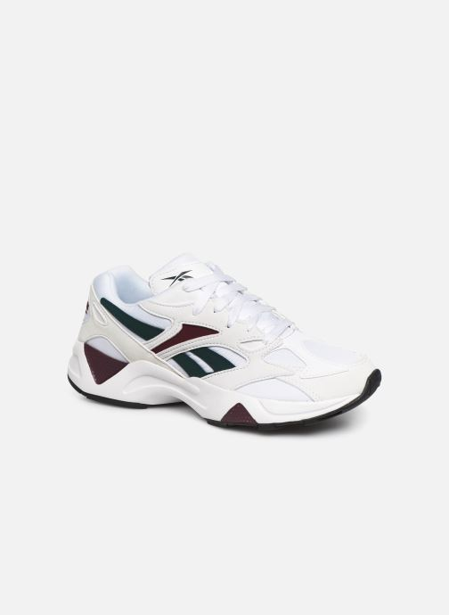 Baskets Reebok Aztrek 96 W Blanc vue détail/paire