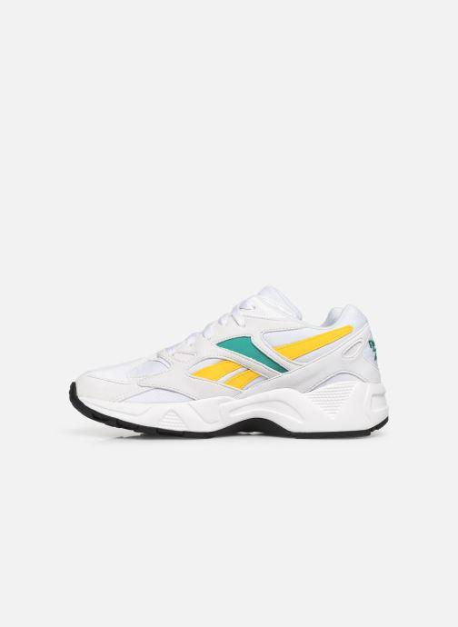 Sneakers Reebok Aztrek 96 W Bianco immagine frontale
