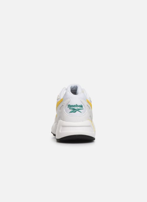 Sneakers Reebok Aztrek 96 W Wit rechts