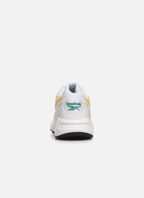 Sneakers Reebok Aztrek 96 W Hvid Se fra højre