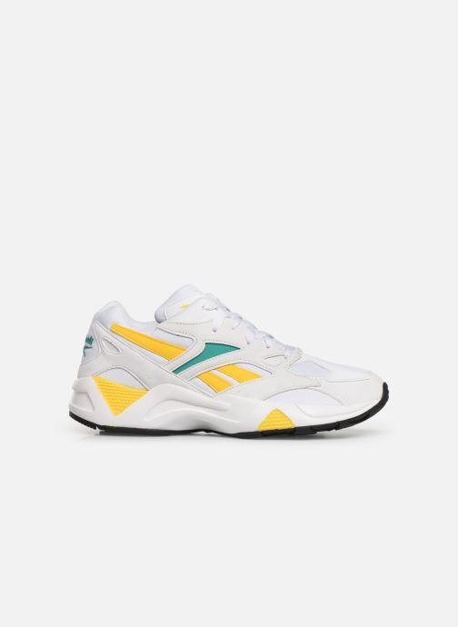 Sneakers Reebok Aztrek 96 W Wit achterkant