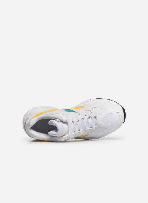 Sneakers Reebok Aztrek 96 W Wit links
