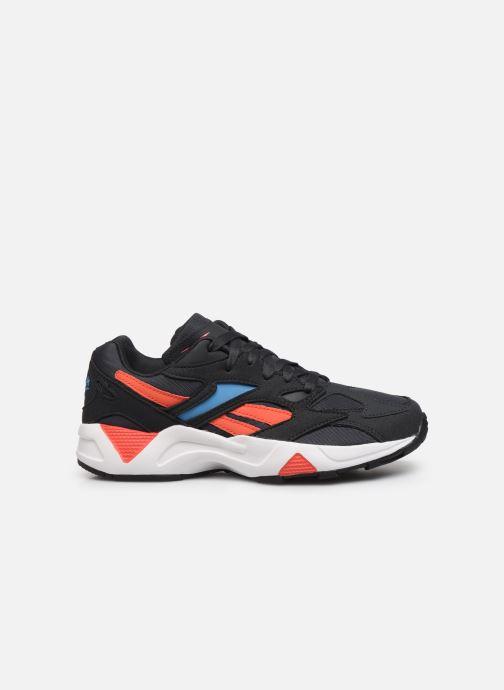 Sneakers Reebok Aztrek 96 W Nero immagine posteriore