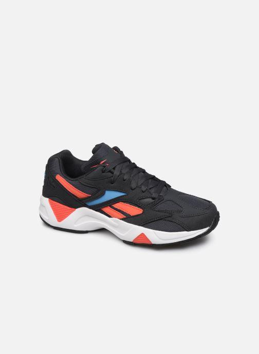 Sneakers Reebok Aztrek 96 W Nero vedi dettaglio/paio