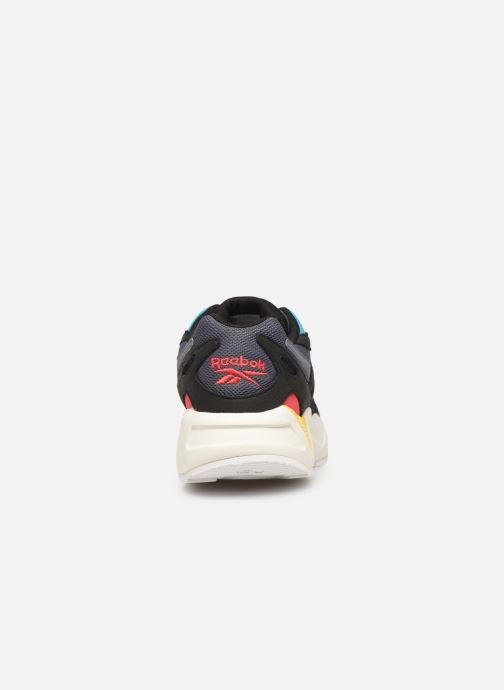 Sneakers Reebok Aztrek 96 W Nero immagine destra