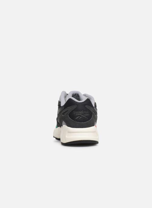 Sneaker Reebok Aztrek 96 W grau ansicht von rechts