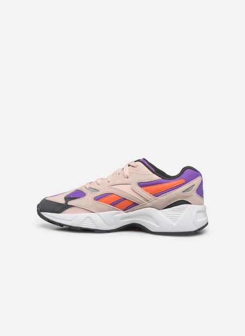 Trainers Reebok Aztrek 96 W Multicolor front view