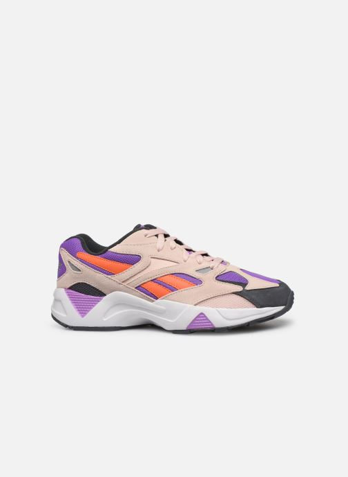 Trainers Reebok Aztrek 96 W Multicolor back view