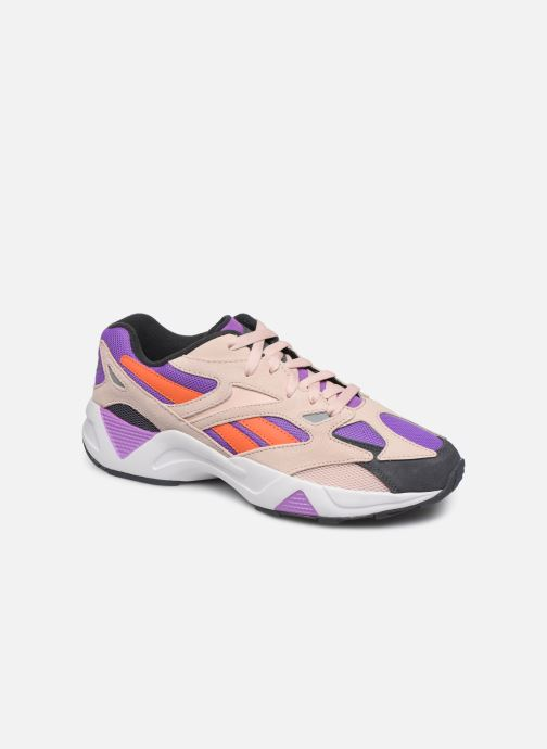 Trainers Reebok Aztrek 96 W Multicolor detailed view/ Pair view