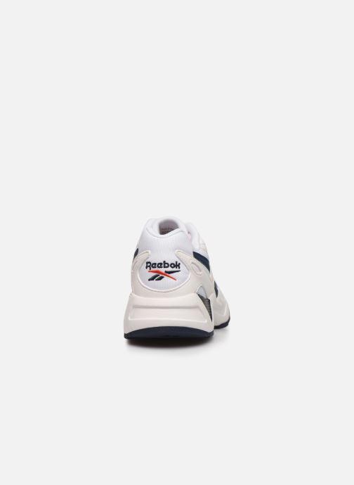 Sneaker Reebok Aztrek 96 W weiß ansicht von rechts