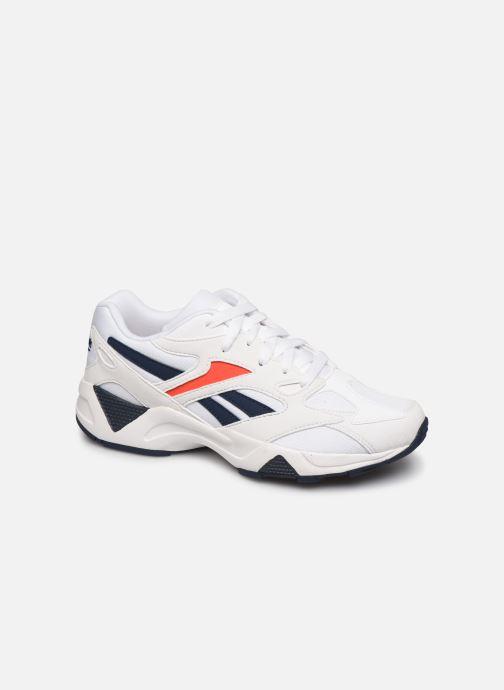 Sneaker Reebok Aztrek 96 W weiß detaillierte ansicht/modell