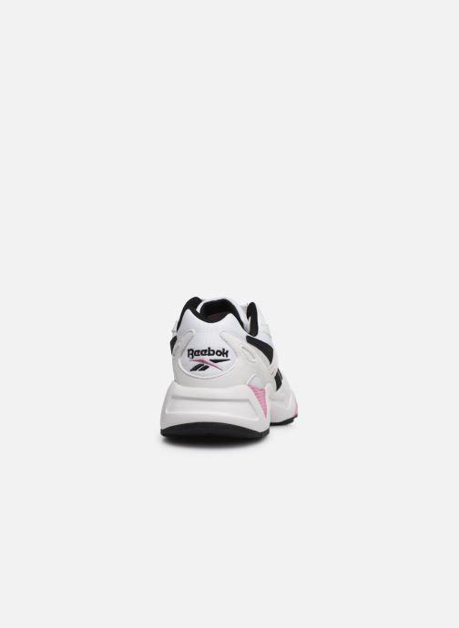 Sneakers Reebok Aztrek 96 W Bianco immagine destra