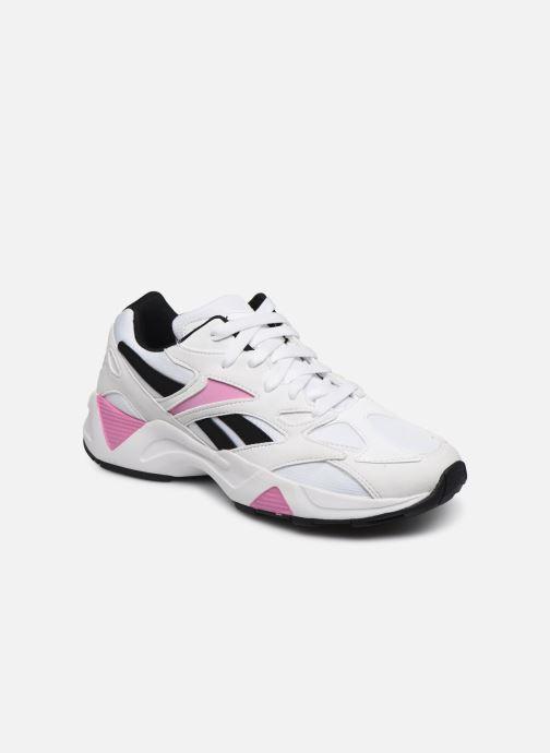 Sneakers Reebok Aztrek 96 W Bianco vedi dettaglio/paio